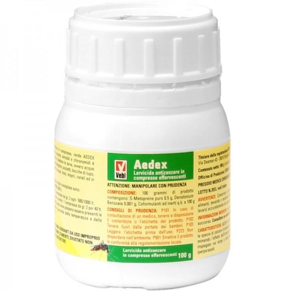 Aedex-barattolo-100-g