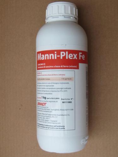 MANNIPLEX FE