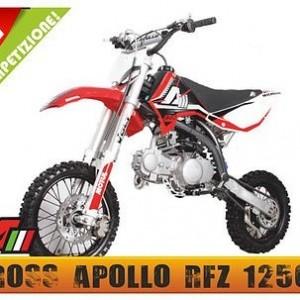 cross apollorfz125