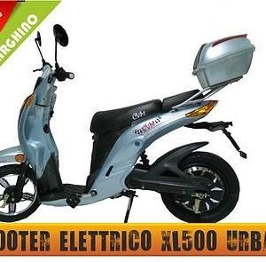 scooterxl500urban
