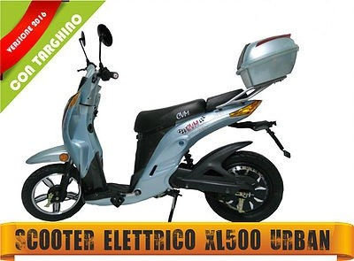 scooterxl500urban