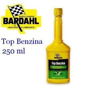 TOP BENZINA