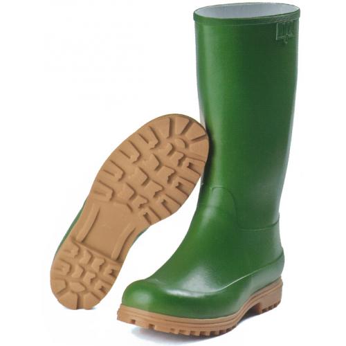 stivale-ginocchio-pvc-verde-stivali-in-gomma-da-lavoro
