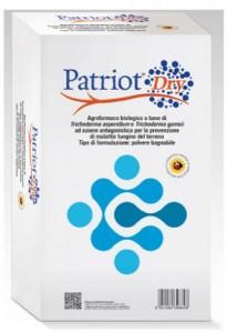 Patriot DR – 1 kg, fungicida biologico