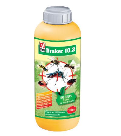 DRAKER-10