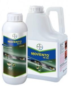 Movento 48 SC Bayer Insetticida Sistemico Spirotetramat 1 L