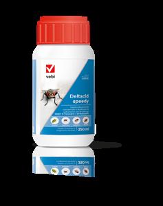 DELTACID SPEEDY  cs VEBI – 250 ml insetticida abbattente zanzare