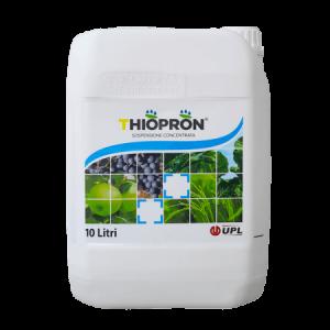 Thiopron 10 L (Zolfo liquido)
